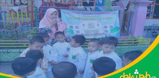 Mengenali Potensi Anak Dalam Islam